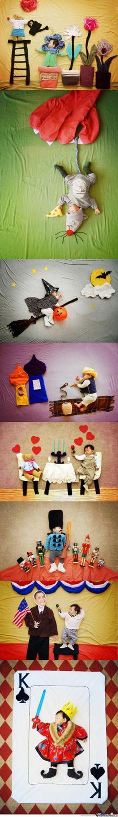 Kids' Dreams #2
