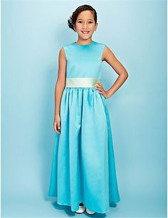 978ed70d7587a 10 Best Junior Bridesmaid Dresses images | Junior bridesmaid dresses ...