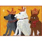 hsus holiday cards three kings - Humane Society Christmas Cards