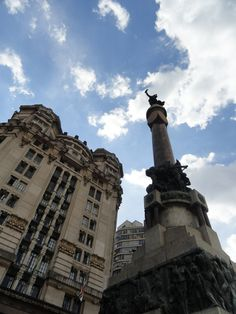 Antigo Tribunal de Justiça de São Paulo - Brasil. Por Solange Spilimbergo Volpe…