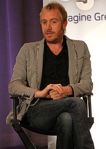 Rhys Ifans as Dr. Curt Connors / The Lizard Elizabeth The Golden Age, The Boat That Rocked, Super Furry Animals, Divas, Hannibal Rising, Deathly Hallows Part 1, Elementary My Dear Watson, Hugh Grant, Live Action Film