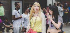 JAVERAF – PHOTO » Marcha orgullo gay México - El pasado 25 de Junio de 2016, en la CDMX se llevó a cabo un evento de suma importancia para un sector de la población que no es muy aceptado por otro sector de la población. Dicho evento fue la marcha por el orgullo gay, organizado por la comunidad LGBT (Lesbico Gay Bisexual Transgénero).  Si quieres ver algunas de las fotos de este evento, accede a mi post :)