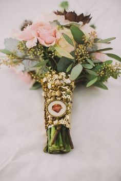 56 Cool Ways To Use Sequins For Your Wedding | HappyWedd.com