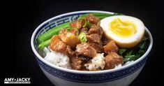 Instant Pot Pressure Cooker, Pressure Cooker Recipes, Pressure Cooking, Slow Cooker, Asian Recipes, Ethnic Recipes, Chinese Recipes, Chinese Food, Braised Pork Belly
