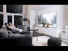 Overview Samsung UN49KS8000 49-Inch 4K Ultra HD Smart LED TV (2016 Model)