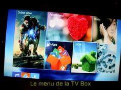 B01GQ56MNG QcoQce Smart TV Box 4K MXQ PRO RK3229 Android 5.1 Lollipop Ko...