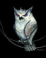 Winterborn King by Lyekka
