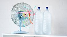 Don't wilt in the heat, our beat-the-heat hacks and keep-cool tips will help you and your home stay cool all summer without having to put on the air con.