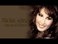 Funda Arar - Seçme / En İyiler '' Full Karışık '' Turkish Pop, Pop Music, Karaoke, Music Songs, Tango, Opera, Musica, Opera House, Popular Music