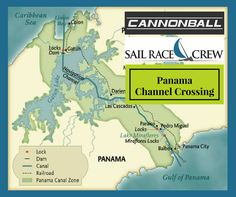 Sailing Adventure: 30th anniversary SY CANNONBALL, the crossing is part of the Round the World Tour #sailracecrew #sailingadventure