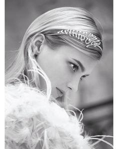 Plume de Chanel - Haute Joaillerie
