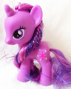 Twilight Sparkle, My Little Pony G4