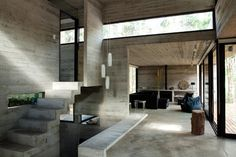 cool spaces in donosti: Interior photographer Ricardo Labougle