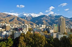 #ExpediaThePlanetD finally I'll enter Iran, the country I'm dreaming about! I'll start with its capital city, Teheran