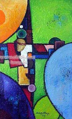 Picasso's cubist portrait paintings - Google Search