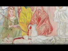 Modern Art Auction Results May 2016 | James Ensor Painting Rakes In A Mi...