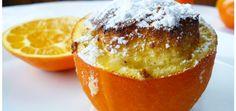 """"""" Suflet pomarańczowy - świąteczny deser """" - main"""