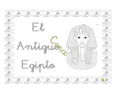 Proyecto Egipto de Ed. Infantil 5 años Ancient Egypt Activities, Africa, Snoopy, Culture, History, Crafts, Fictional Characters, Egypt, World