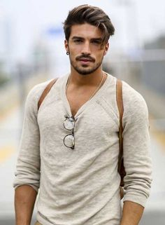 Stylish 25 Hair Styles for Mens