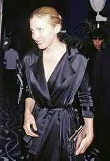 Carolyn Bessette Kennedy Style