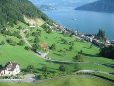 Switzerland - definitely wanna go back another time!! 2011