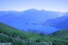 Monte Galbiga e di Tremezzo: splendide passeggiate tra alpeggi, storia e panorami mozzafiato