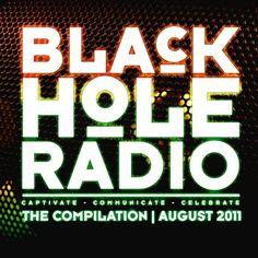 Black Hole Radio August 2011 (Black Hole Recordings)