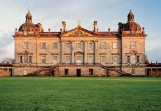 Houghton Hall's Glory, Restored: The Exhibition That Showcases an Estate's Former Grandeur   Vanity Fair