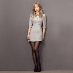 #tts #taetiseo #taeyeon #tiffany #seohyun #mixxo #2016 #fall #winter #fashion