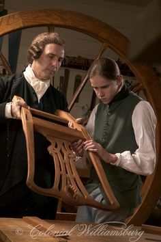 108 Best Tricks And Tools Of The Trade Images On Pinterest Colonial Williamsburg 18th Century