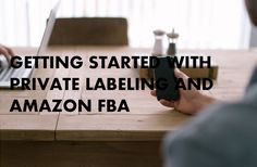 $33k in 30 Days? Getting Started with Private Labeling and Amazon FBA - Side Hustle Nation