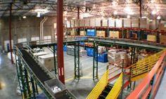 Fulfillment, Distribution & Warehousing