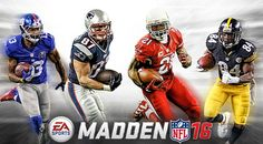 Today we have a new keygen for you, this time the game that you'll get is Madden NFL 16. With Madden NFL 16 Key Generator you'll be able to get the game