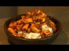 How To Make A Chicken Curry In Ten Minutes
