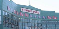 Fenway Park - Boston Ma