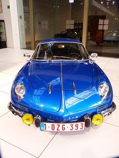 Alpine A110 1300 1966