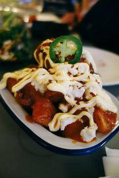 Breddos Tacos - The Londoner