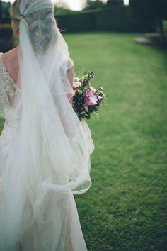 Real Wedding: Jonathan + Nicola / Under the Tuscan Sun / Photographed by Lelia Scarfiotti