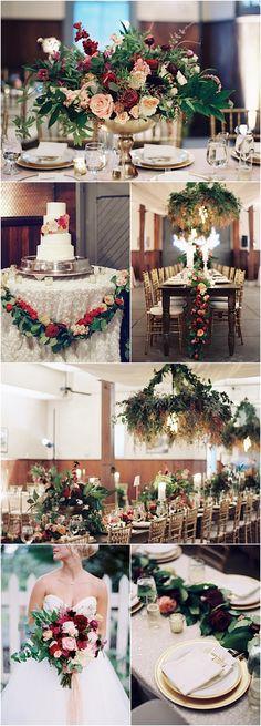Featured Photographer:Melanie Gabrielle Photography; wedding reception idea