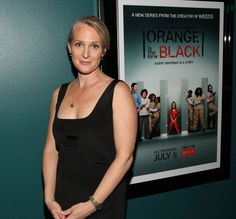 How a year in jail changed Piper Kerman's idea of happiness
