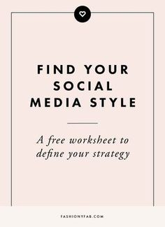5 Ways to Keep your Brand Cohesive on Social Media. business tips, small business, entrepreneur tips, social media tips, blogging tips, online business, #businesstips, #entrepreneurtips, #smallbusiness, #socialmedia