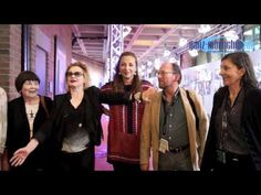 Ingrid Caven. Ehrengast @ Hommage an Rainer Werner Fassbinder beim Filmfest München 2012