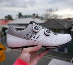 New shoe day @maap.cc X @suplestshoes collaboration looks and feels amazing. #maapbasso | #maapapparel | #wymtm
