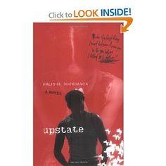 """""""Upstate"""" by Kalisha Buckhanon"""