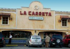 Omg....I grew up in Miami and this was a regular spot for mom and I to eat.  This was my first love of Cuban food!!!