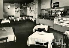 Restauracja Wypoczynek w parku Sołackim