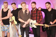 AWS - Hungary Song Reviews, Eurovision Songs, Music Stuff, Hungary, Cute Boys, Concert, Cute Teenage Boys, Concerts, Cute Guys