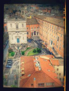 City Photo, Romani, Blog, Rook, Cities, Blogging
