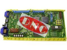 A16B-2201-0010 FANUC SPINDLE PCB