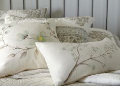 Browse Ethan Allen's selection of decorative pillows including lumbar pillows and throw pillows for indoor and outdoor use. Shop for throw pillows today! Floral Pillows, Decorative Pillows, Lumbar Pillow, Bed Pillows, Table Runner Pattern, Quilted Table Runners, Bed Sheets, Bedroom Decor, Hand Painted